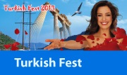 Azra Akin - Turkish Fest 2013 - Turkish Forum UK - Turkey Welcomes You
